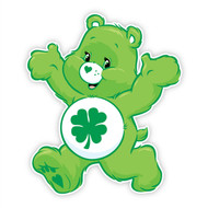 Care Bears Good Luck Bear Run