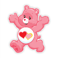 Care Bears Love A Lot Bear Run