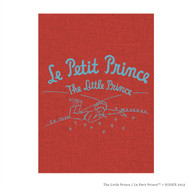 Le Petit Prince Red Cover