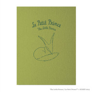 Le Petit Prince Fox Cover