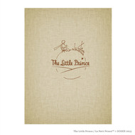 The Little Prince World Cover