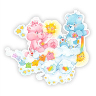 Care Bears Cloud Stars