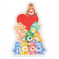 Care Bears Classic Heart Group
