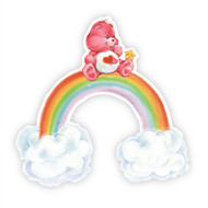 Care Bears Love-a-Lot Bear Rainbow