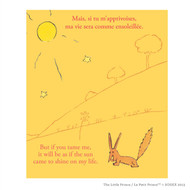Le Petit Prince 'The Sun Came to Shine on My Life'