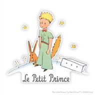 Icones Le Petit Prince