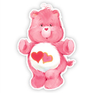 Care Bears Classic Love-a-Lot Bear