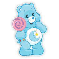 Care Bears Sweet Dreams Bear Lollipop