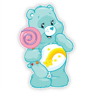 Care Bears Carnival Wish Bear Lollipop