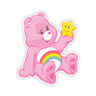 Care Bears Cheer Bear Star