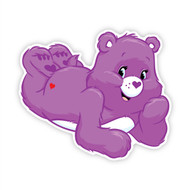 Care Bears Best Friend Bear Relaxing