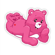 Care Bears Secret Bear Relaxing