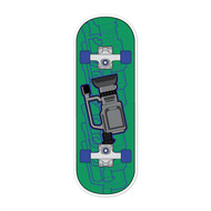 Wild Grinders Goggles Board