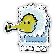 Doodle Jump Arctic Explorer