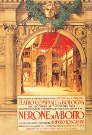 Nerone di a Boito Toscanini