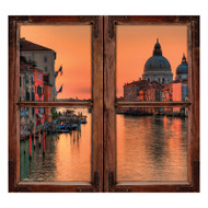 Window Views Venice