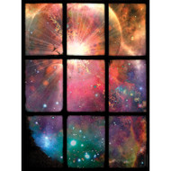 Window Views Cosmos