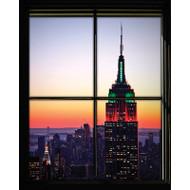 Window Views NYC
