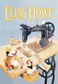 Elias Howe, La Meilleure