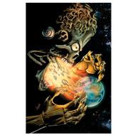 Mars Attacks: Issue #2 A