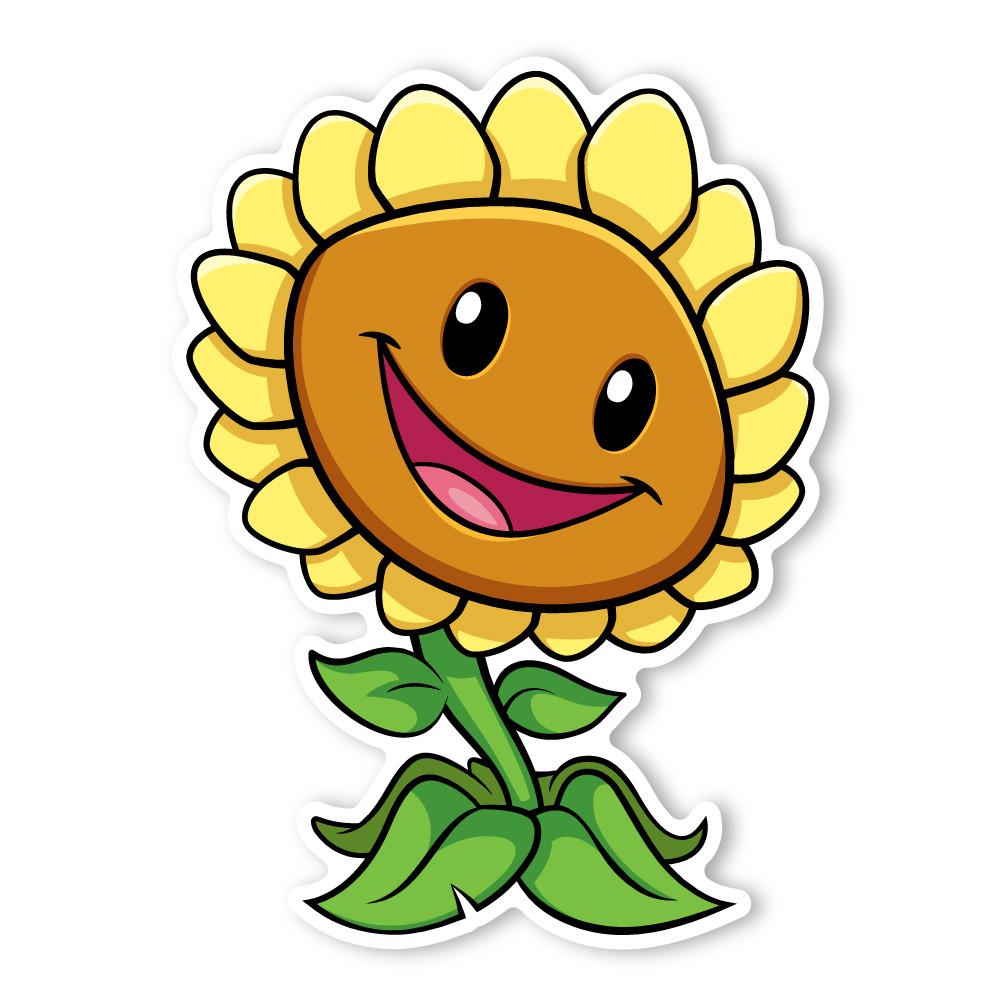Plants vs  Zombies: Sunflower II