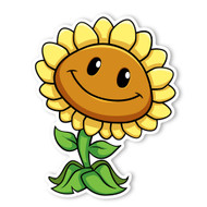 Plants vs. Zombies: Sunflower I