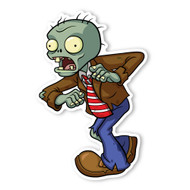Plants vs. Zombies: Zombie IV