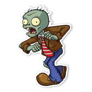 Plants vs. Zombies: Zombie IV