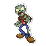 Plants vs. Zombies: Zombie II