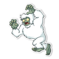 Plants vs. Zombies: Zombie Yeti IV