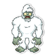 Plants vs. Zombies: Zombie Yeti I