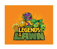 Plants vs. Zombies: Legends of Lawn