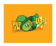 Plants vs. Zombies: Put 'Em Up
