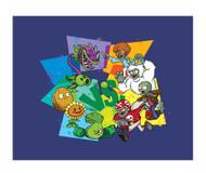 Plants vs. Zombies: VS. PVZ Pop