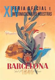 XIV Official Interntl Model Fair Barcelona