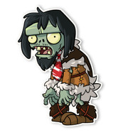 Plants vs. Zombies 2: Cave Zombie