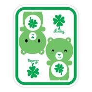 Yummi Bear Lucky Badge II