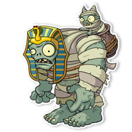 Plants vs. Zombies 2: Mummified Gargantuar 1