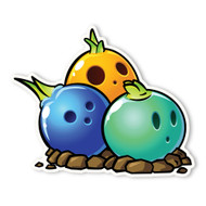 Plants vs. Zombies 2: Bowling Bulb