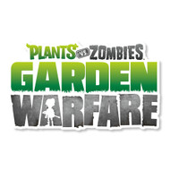 Plants vs. Zombies Garden Warfare:  Primary Logo