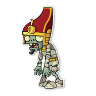 Plants vs. Zombies 2: Pharaoh Zombie 1