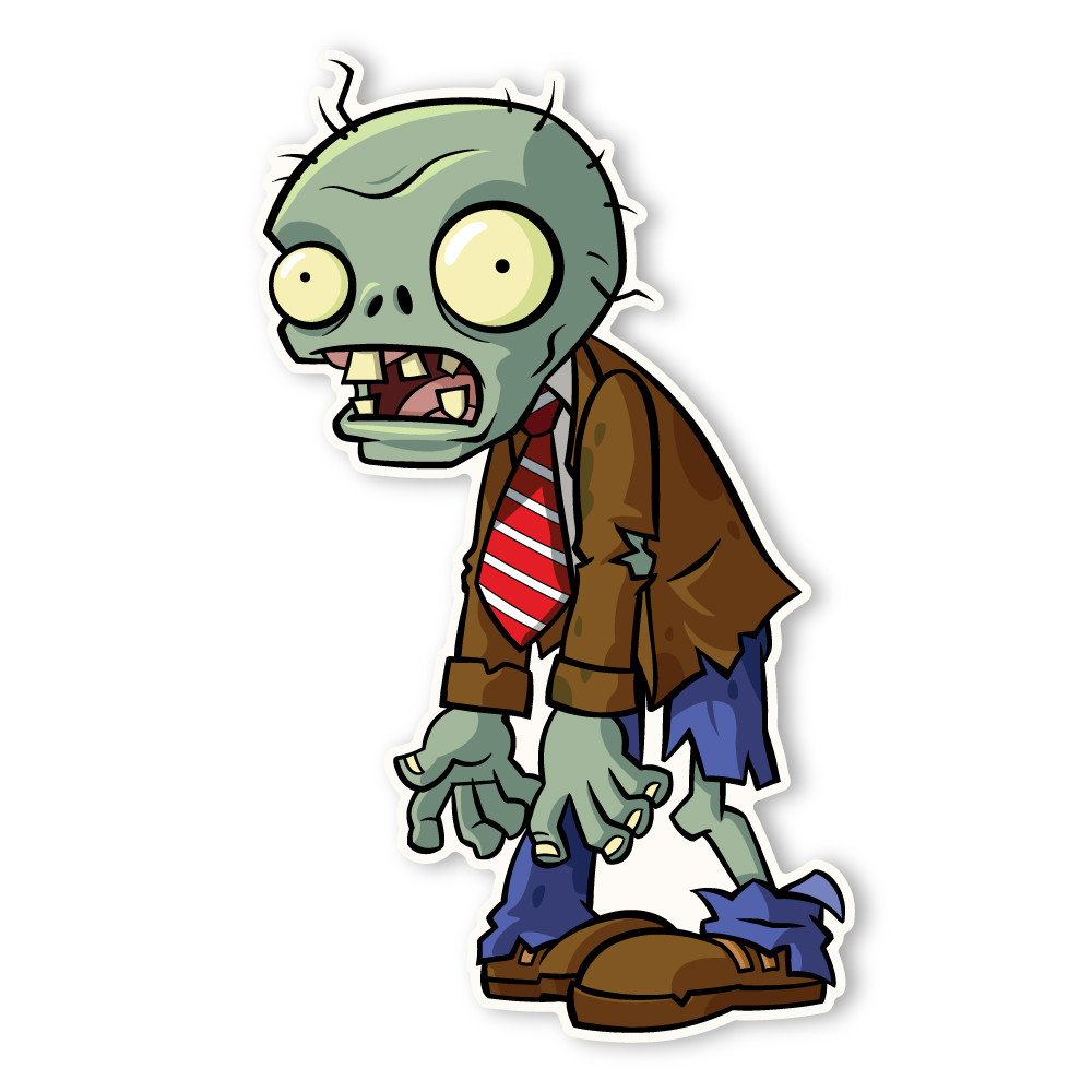 Plants vs  Zombies 2: Zombie