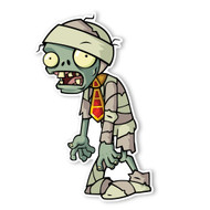 Plants vs. Zombies 2: Mummy Zombie
