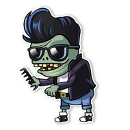 Plants vs. Zombies 2: Greaser Imp Zombie