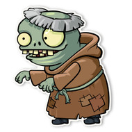 Plants vs. Zombies 2: Imp Monk Zombie