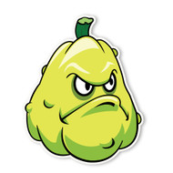 Plants vs. Zombies 2: Squash