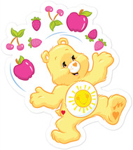 Funshine Bear Juggling