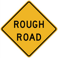 Rough Road Wall Graphic
