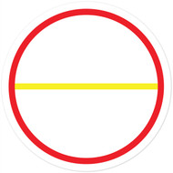 Circle Wall Graphic