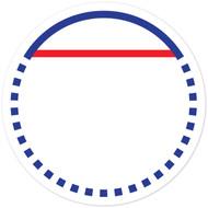 Segment Wall Graphic